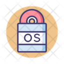 Os Operating System Computer Icon