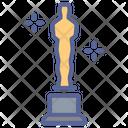 Award Movie Cinema Icon