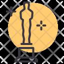 Oscar Icon