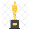 Oscar award Icon