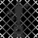 Oscar Award Icon