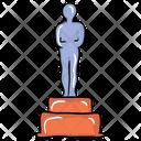 Movie Award Oscar Award Reward Icon