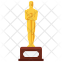 Oscars Movie Award Icon