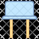 Oscillator Icon