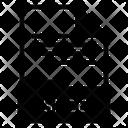 Osheet file Icon