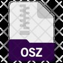 Osz file Icon