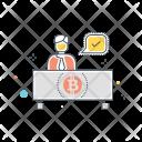 Otc trading Icon