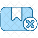 Out Stock Icon