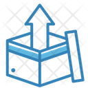 Out Of The Box Icon