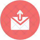 Outbox Mail Email Icon