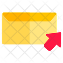 Mail Outbox Email Icon