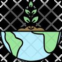 Outbreak Icon