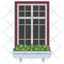 Outdoor Window Icon