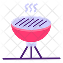 Barbecue Outdoor Cooking Cooking Icon