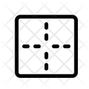 Outer Border Cell Icon