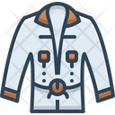 Outerwear Apparel Boutique Icon