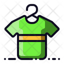 Outfit T Shirt Clothing Icon
