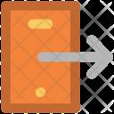 Outgoing Icon