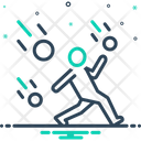 Outlast Survive Live Out Icon