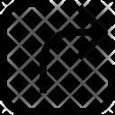 Output Icon