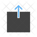 Output Launch Icon