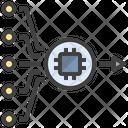 Output Processor Icon