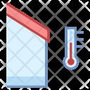 Outside Temperature Icon