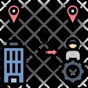 Remote Freelance Affiliate Icon