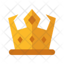 Ouval Crown Icon