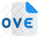 Ove File Icon
