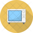 Oven Kitchen Object Icon