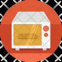 Oven Kitchen Equipment Icon