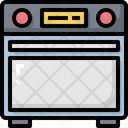 Kitchenware Cooking Food Icon