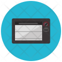 Oven Microwave Tool Icon