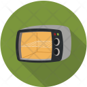Oven Electric Stove Icon