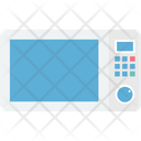 Oven Microwave Kitchen Appliance Icon
