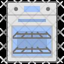 Oven Stove Range Icon