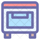 Bake Bakery Cooking Icon