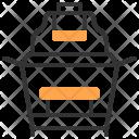 Oven Pot Tool Icon