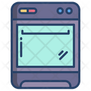Oven Microwave Microwave Oven Icon