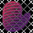 Oven Golve Icon