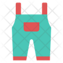 Overalls Icon