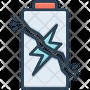Overcharge Icon