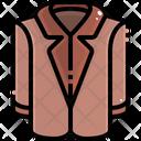 Overcoat Icon