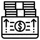 Overdraft Icon