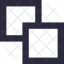 Overlap Icon