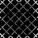 Overlap Graph Icon