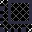 Overlap tool Icon
