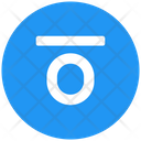 Overline Icon