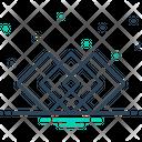 Overprint Icon